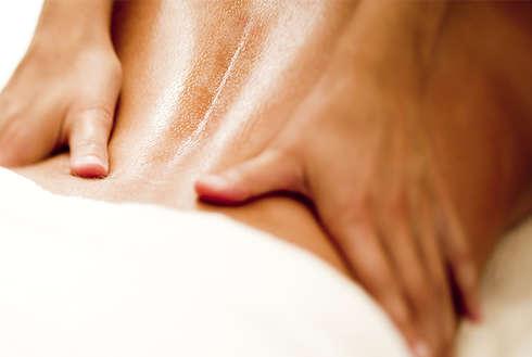 Soin bien-être Zen espace Le Massage Harmony